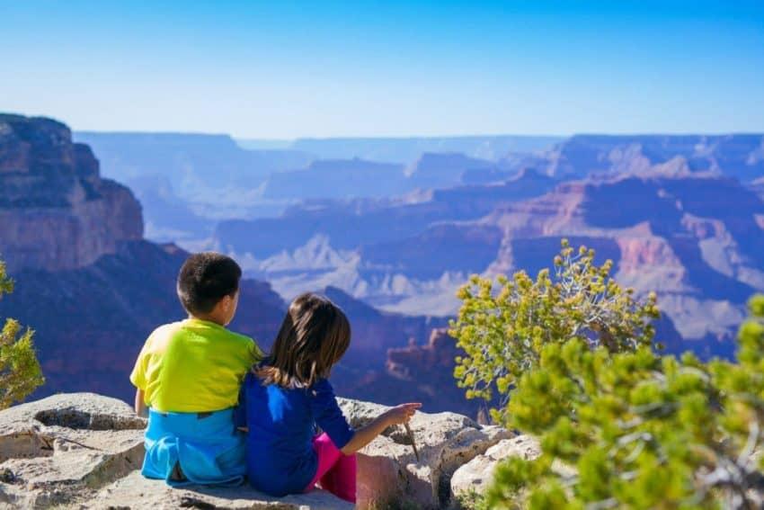5 tips til at rejse med børn